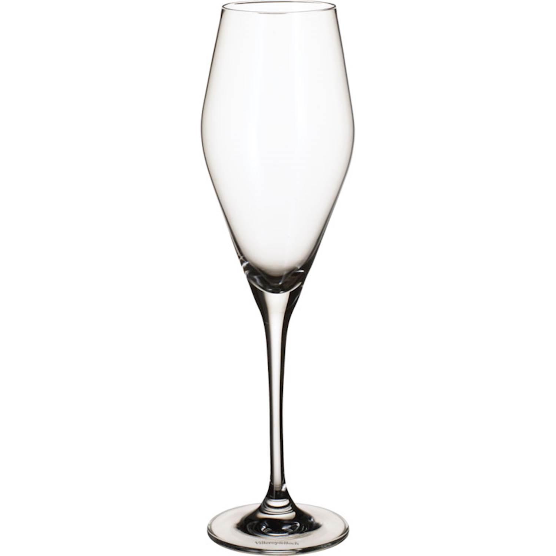 Villeroy & Boch Champagneglas La Divina  4 st
