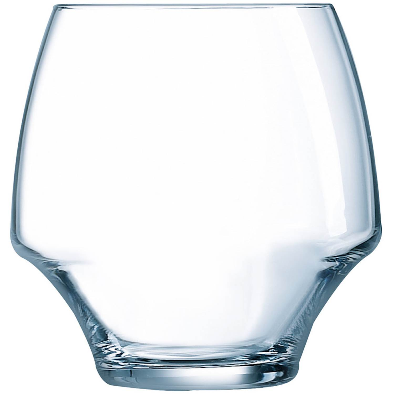 Chef & Sommelier Open Up - Vattenglas 38 cl