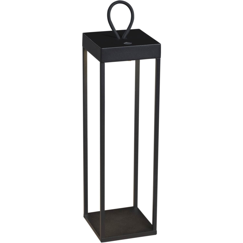 Konstsmide Ravello lanterna sv. USB 50cm