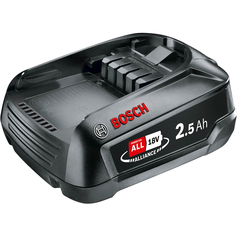 Bosch BATTERI 18V LI 2,5 AH
