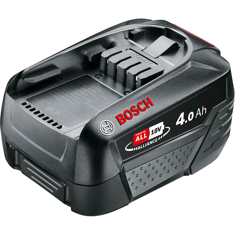 Bosch BATTERI 18V LI 4,0 AH