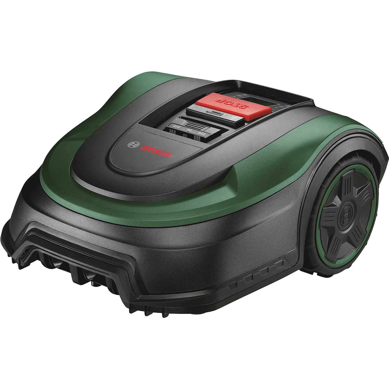 Bosch ROBOTGRÄSKLIPPARE INDEGO S 500