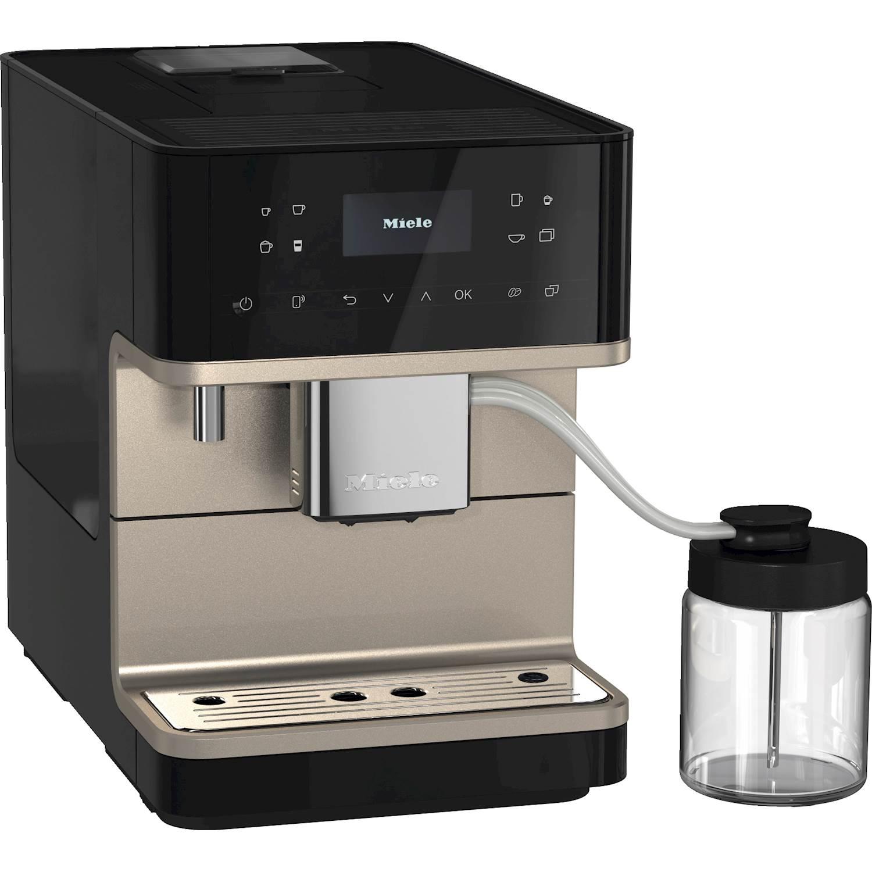 Espresso-  kaffemaskiner
