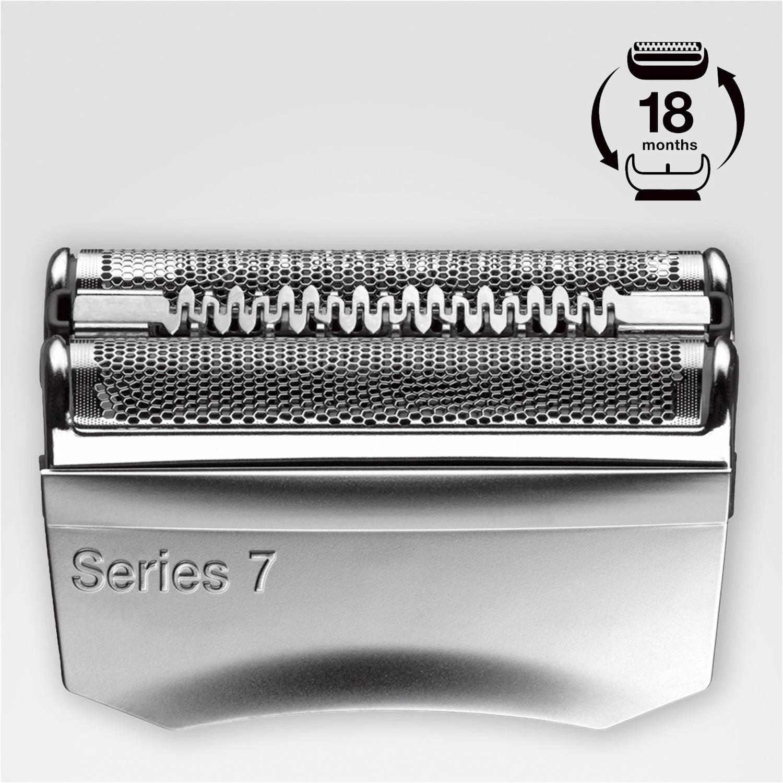 Braun Shaver  Series 7 70S