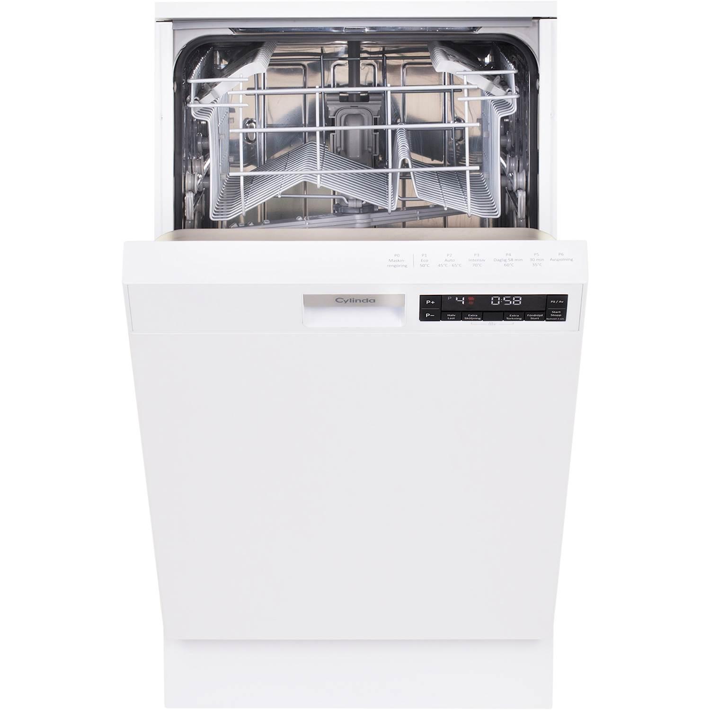 Cylinda oppvaskmaskiner