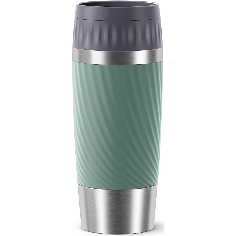 Tefal Travel Mug Easy Twist Green 0,
