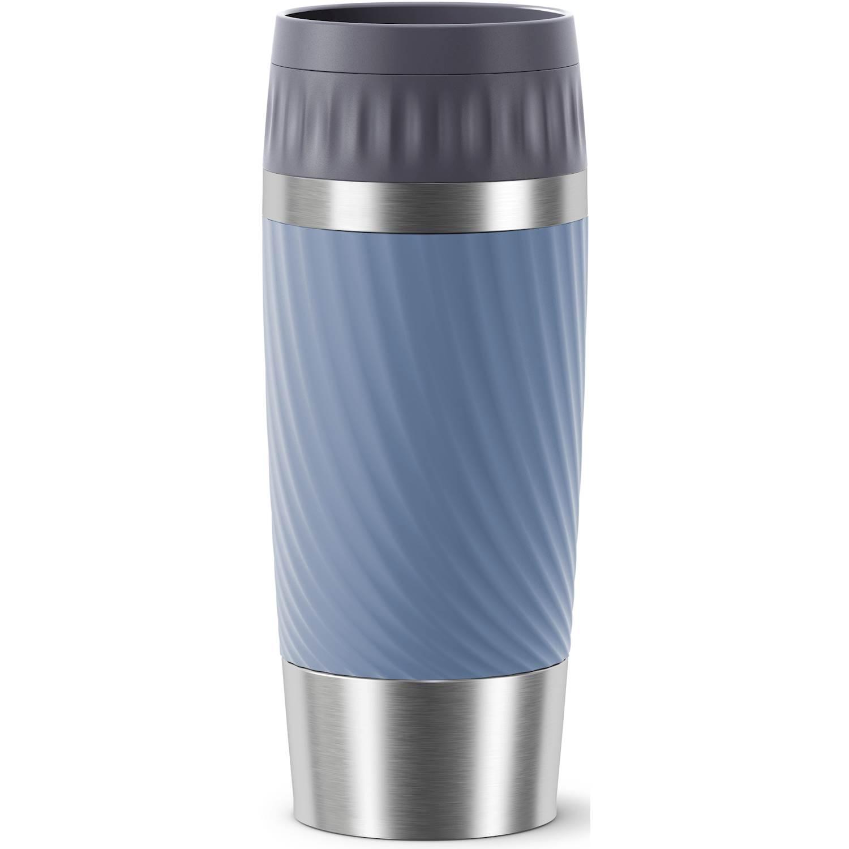Tefal Travel Mug Easy Twist Blue 0,3