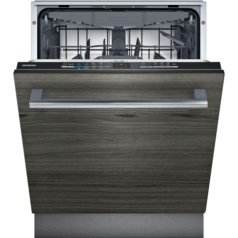 Integrerte oppvaskmaskiner