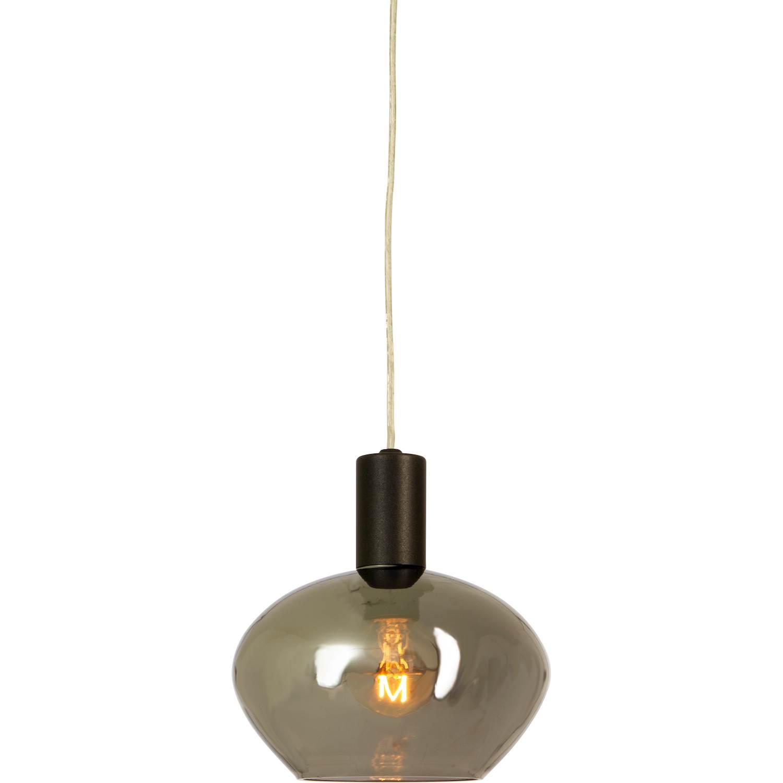 Aneta Bell 15014-15-14 svart/rök
