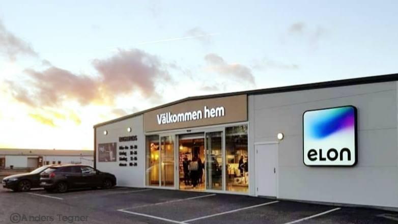 Elon Englunds i Nyköping Köp vitvaror & dammsugare!